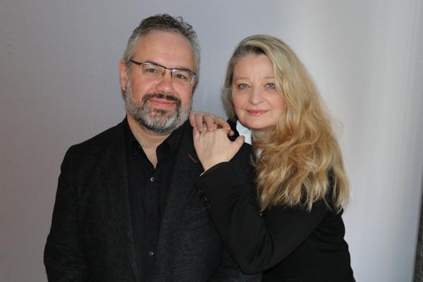Bruno und Claudia Zimmerli