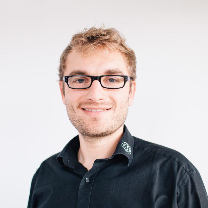 Daniel Janzen