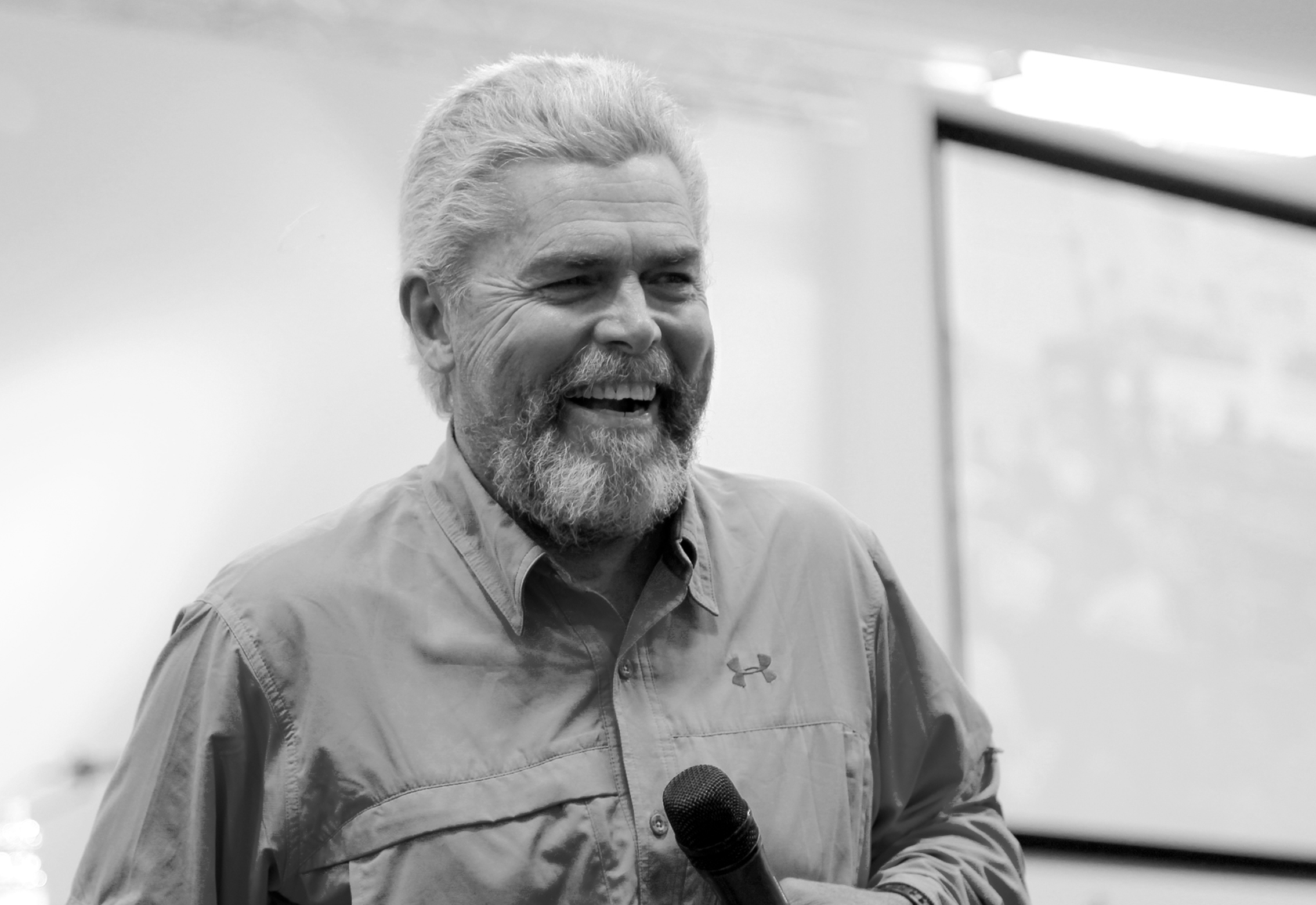 David Hogan