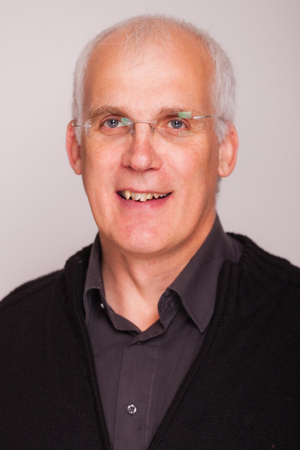 Pfr. Dirk Scheuermann