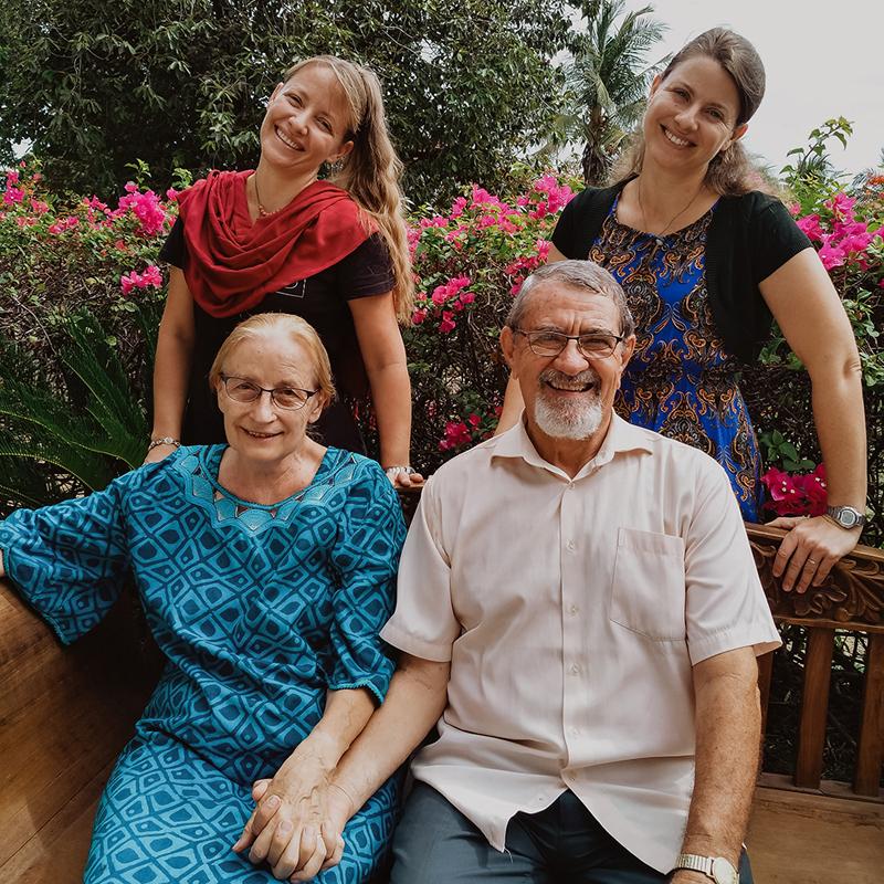 Familie Drotleff