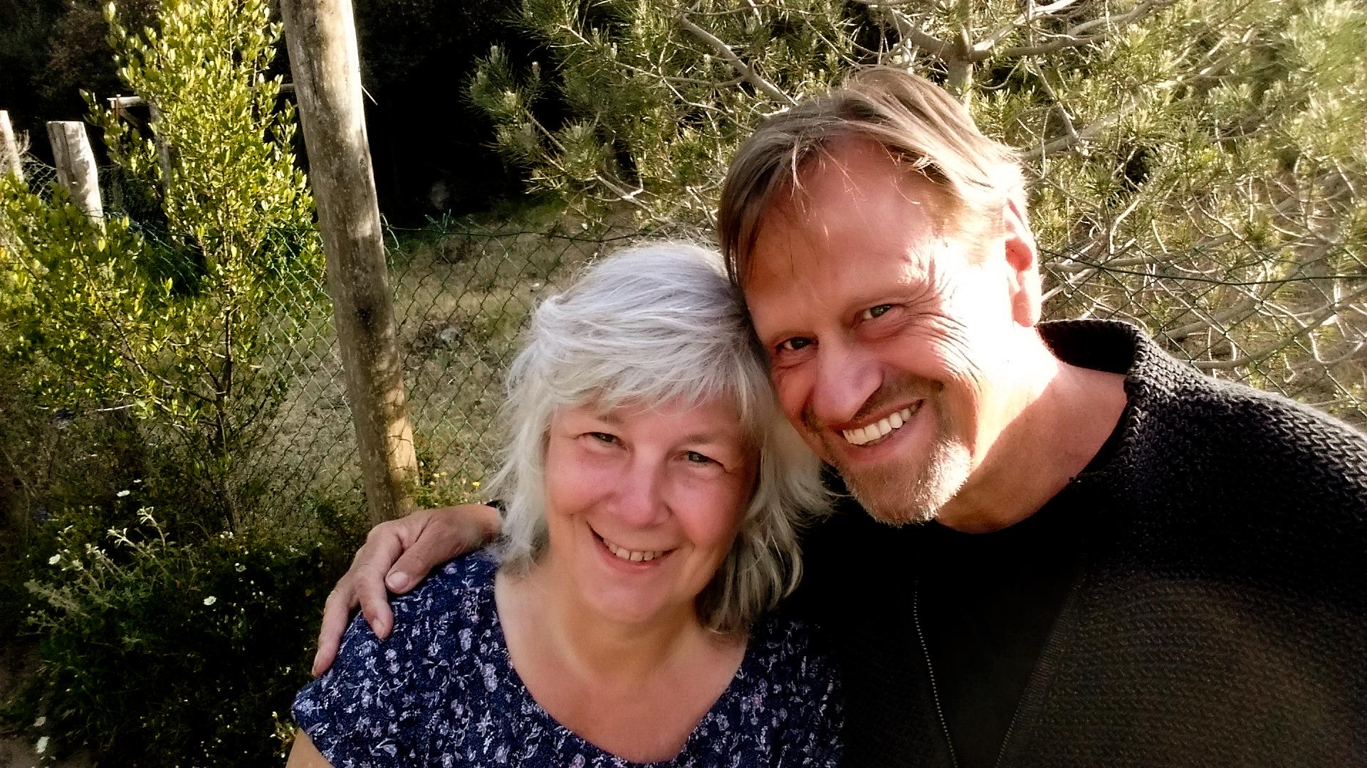 Gunnar & Corinna Ahrend