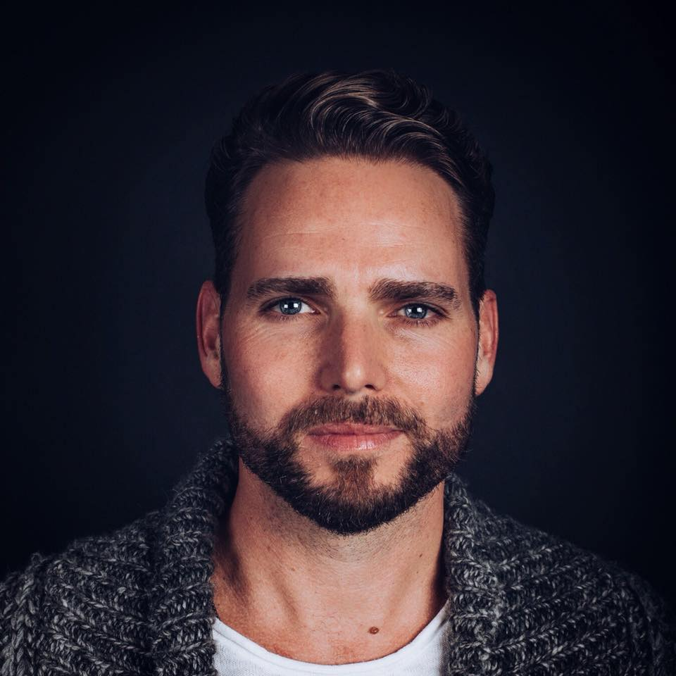 Jeremy Riddle (Bethel Music)