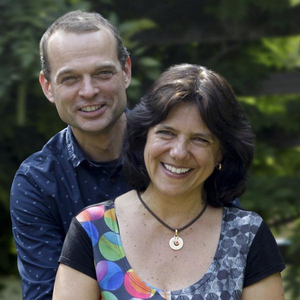 Michael und Gabriela Kienapfel