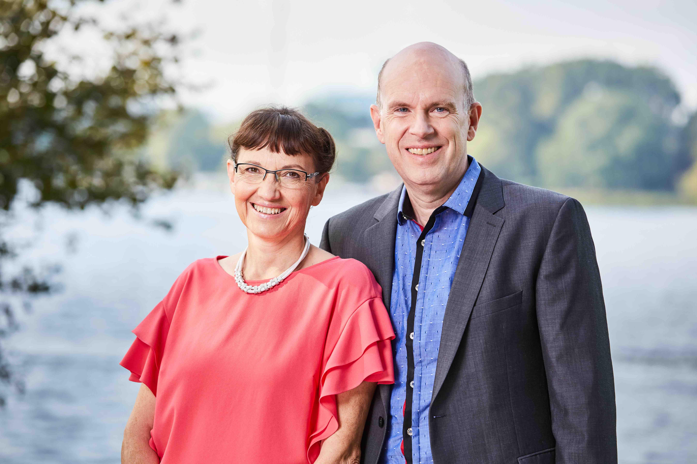 Daniel und Isolde Müller