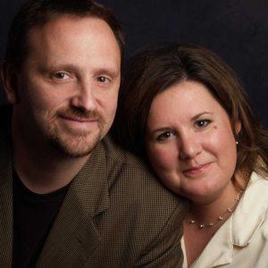 Rick & Joann McFarland