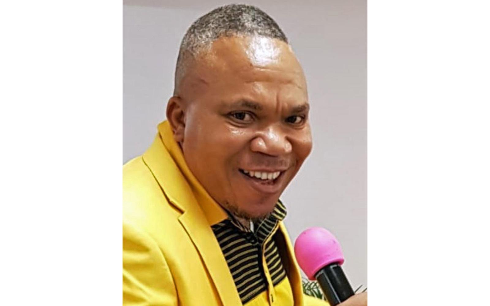 Steve Omo-Azugbene