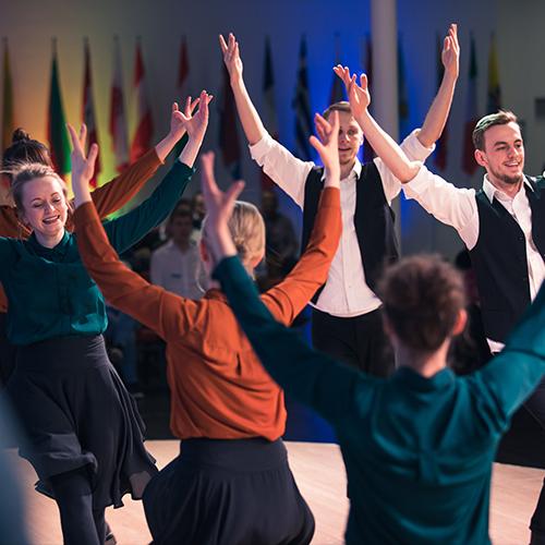 YC Dance