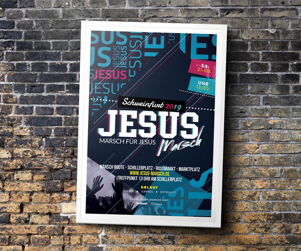 Jesus Marsch