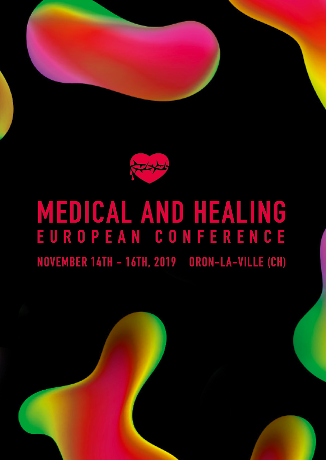 Medical and Healing European Conference