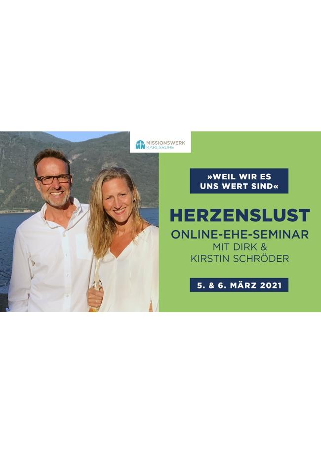 Herzenslust - Online Ehe-Seminar