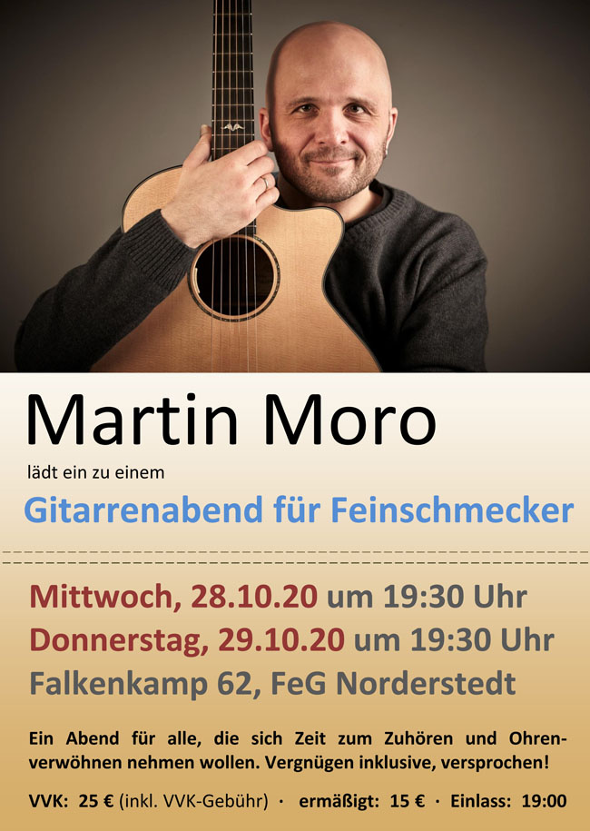 Martin Moro