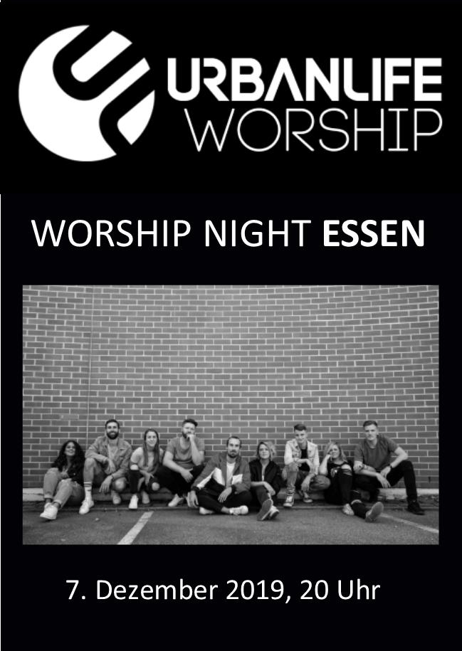 Urban Life Worship