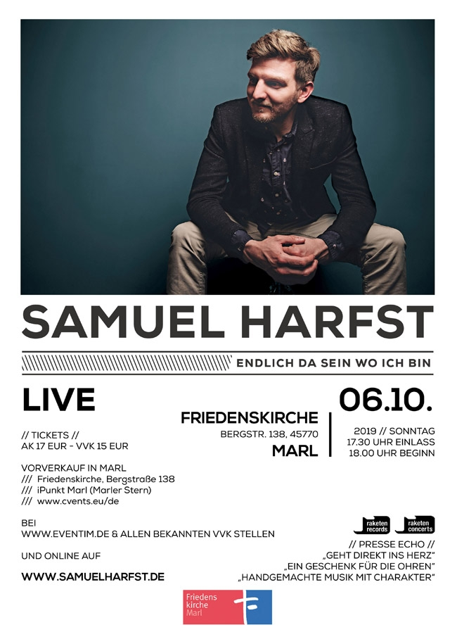 Samuel Harfst