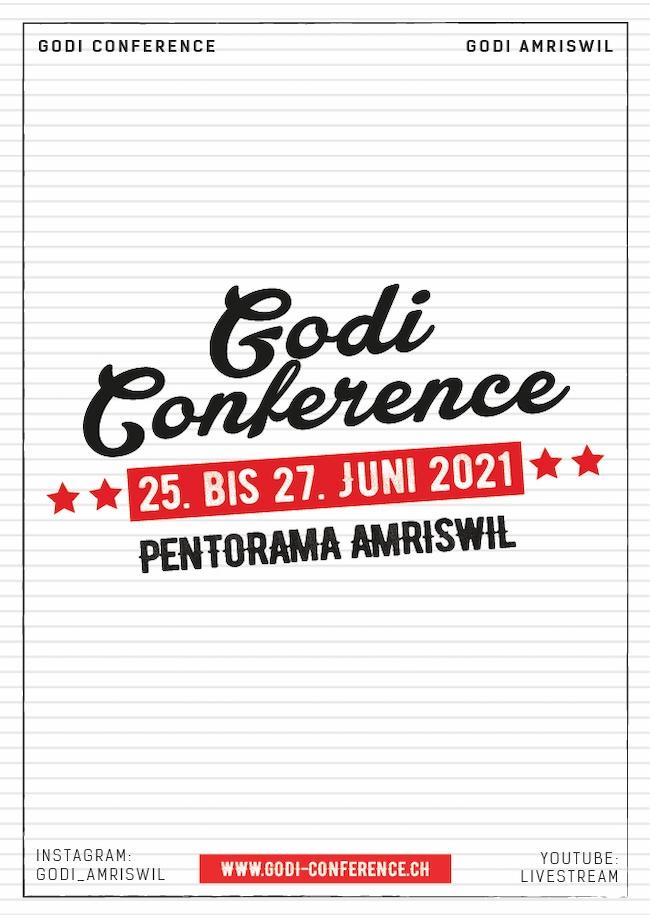Godi Conference 2021