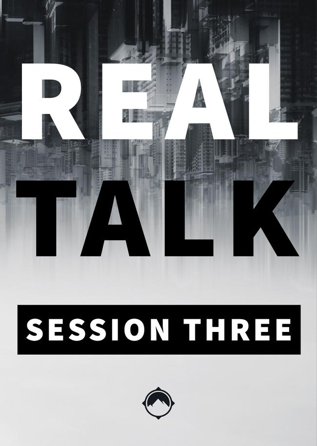 REAL TALK