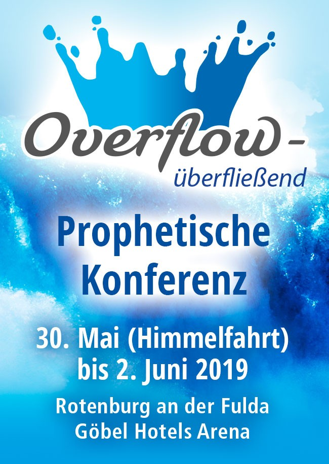 Overflow - Überfließend