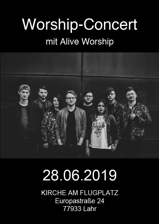 Worship-Concert