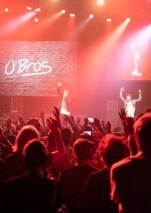 O'Bros Konzert
