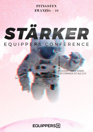 STÄRKER Equippers Conference 2019
