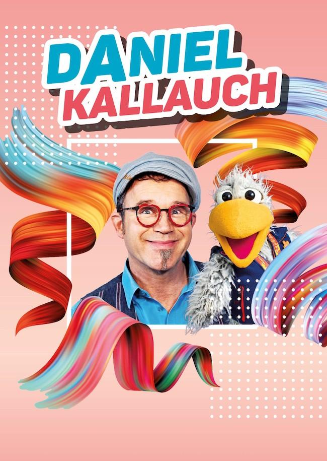 """Daniel Kallauch - Solokonzert """"Solo mit Vogel"""""""