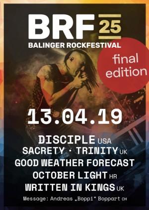 Balinger Rockfestival