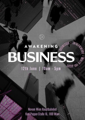 Awakening Business Day