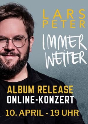 Lars Peter - Immer Weiter