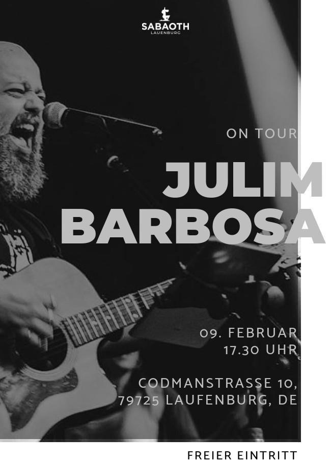 Julim Barbosa