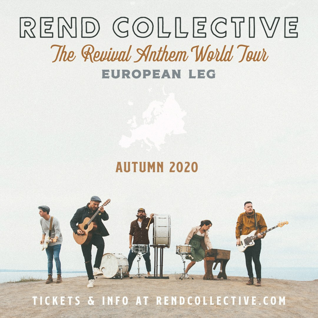 REND COLLECTIVE