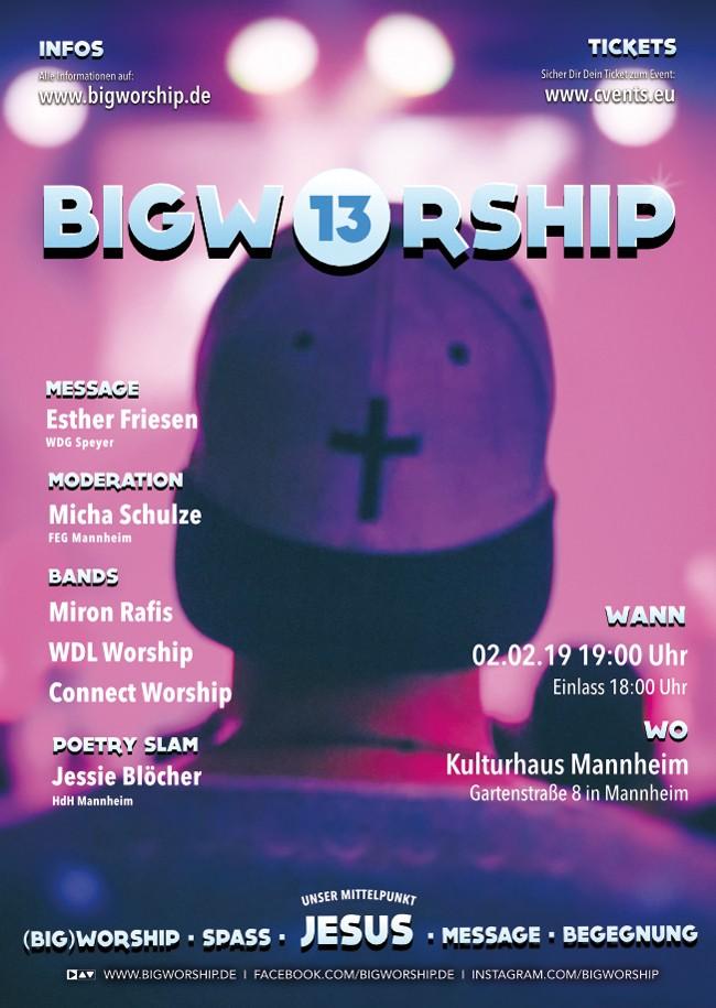 BIGWORSHIP13